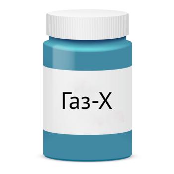 газ-х таблетки для собак