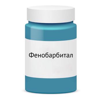 фенобарбитал седативный препарат для собак