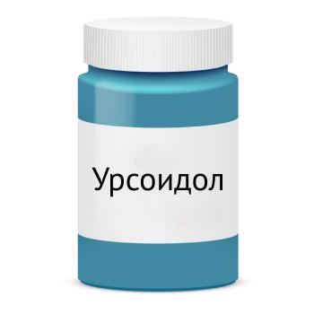 препарат урсоидол для собак