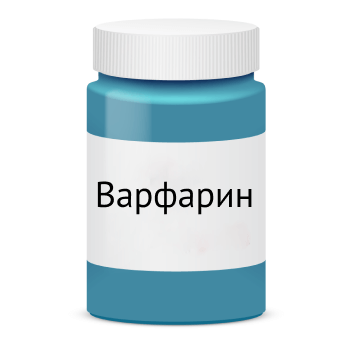 ветеринарный препарат варфарин
